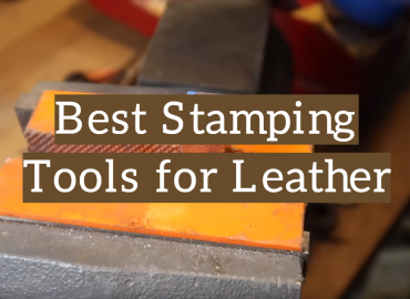 5 Best Stamping Tools for Leather