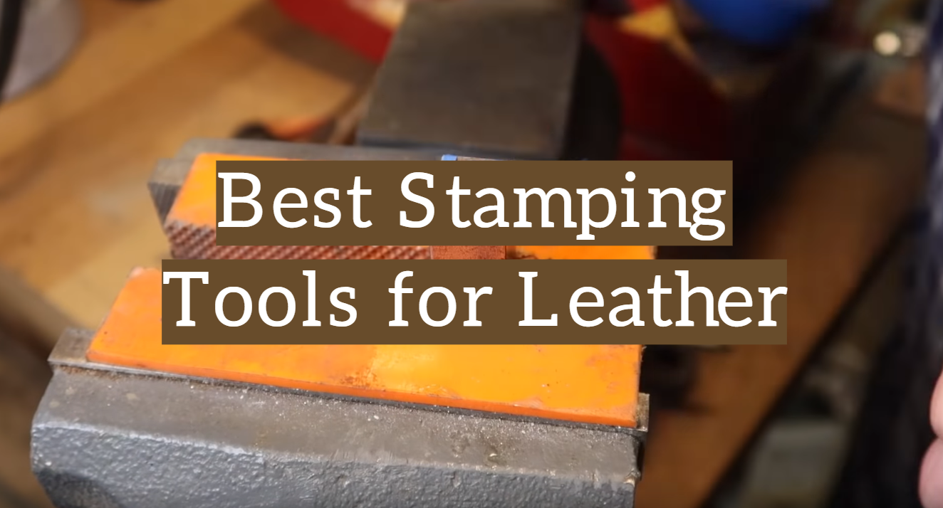 Tools for leather crafts Stamp #133 big Size 16x20 mm