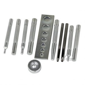 No.2 Warehouse 11pcs DIY Craft Tools