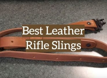 Best Leather Rifle Slings