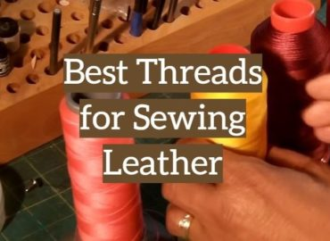 Threads for Sewing Leather