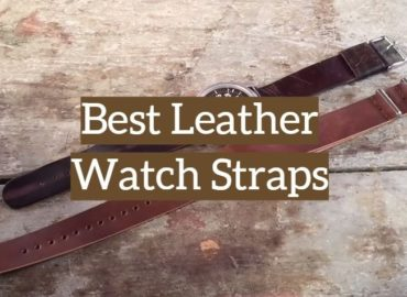 Best Leather Watch Straps