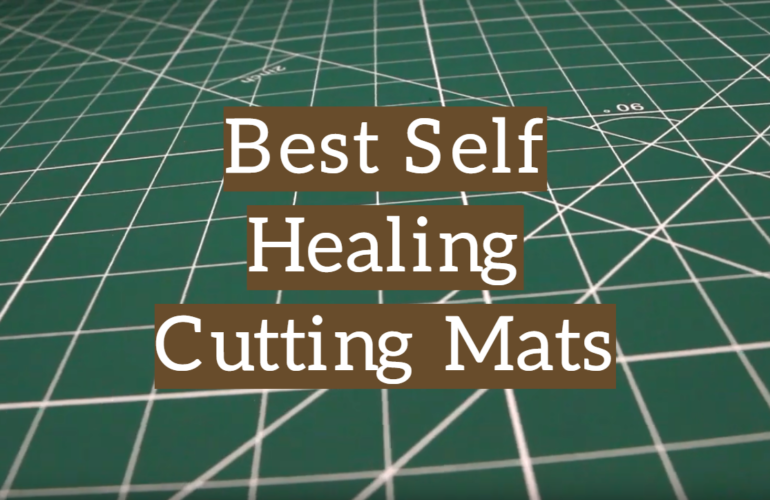 10 Best Self Healing Cutting Mats