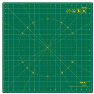 OLFA 17-inch Rotating Self-Healing Mat