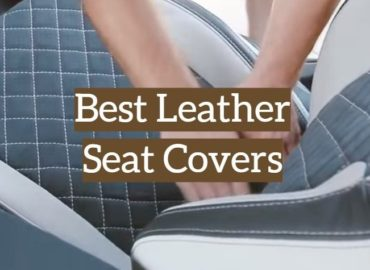 Best Leather Seat Covers