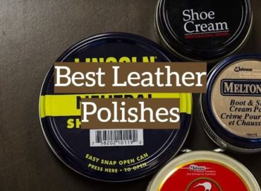 Best Leather Polishes