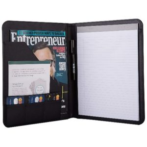 Jancosta Business Padfolio