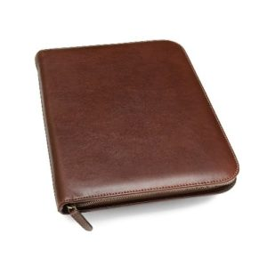 Maruse Leather Padfolio