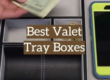 Best Valet Tray Boxes