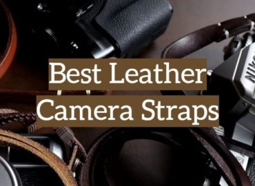 Best Leather Camera Straps