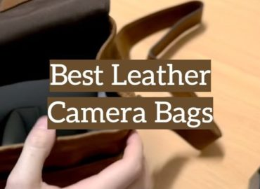 5 Best Leather Camera Bags