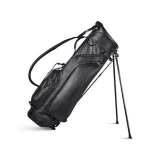 Sun Mountain Golf Leather Stand Bag