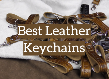 Best Leather Keychains