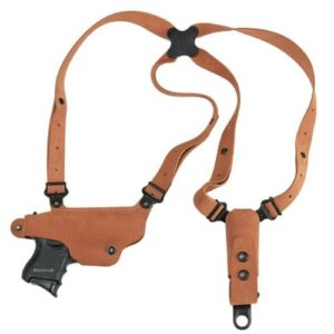 Galco Classic Lite Shoulder Holster System for Glock