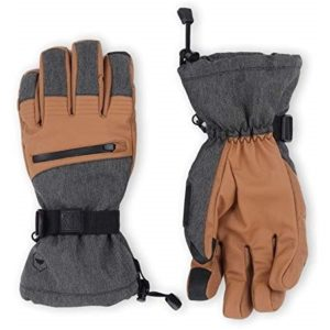 The Slugger Ski & Snowboard Glove