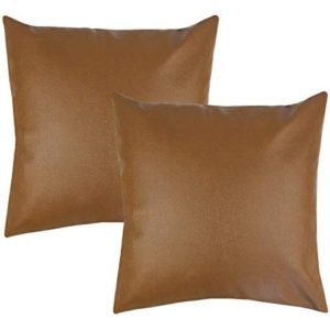 Woven Nook Decorative Throw Pillow Covers ONLY