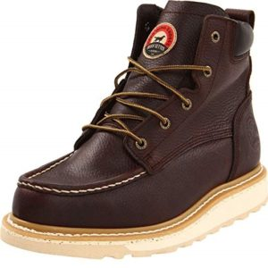 Irish Setter Mens 6 83605 Work Boot