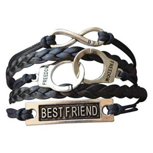 Infinity Collection Best Friend Bracelet