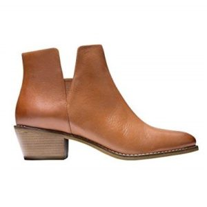 Cole Haan Womens Abbot Ankle Boot