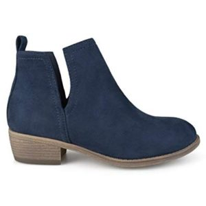 Brinley Co Womens Roxy Ankle Boot