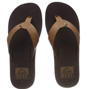 Reef Twinpin Mens Sandals
