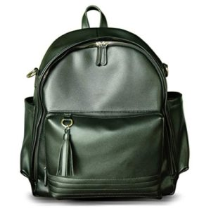 Diaper Bag Backpack by Simple Goods
