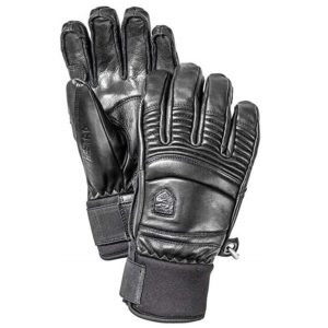 Hestra Mens Ski Fall Line Winter Cold Weather Leather Glove
