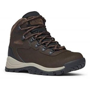 Columbia Womens Newton Ridge Plus Waterproof Hiking Boot,
