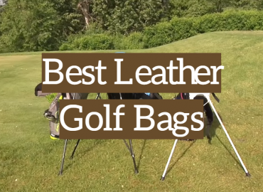 Best Leather Golf Bags