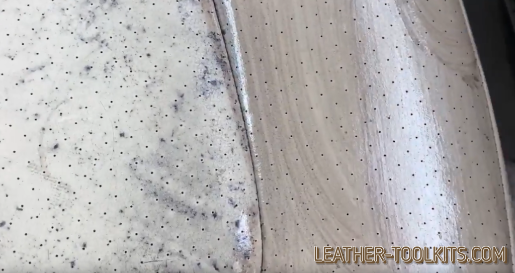 Cleaning Mold and Mildew From Leather