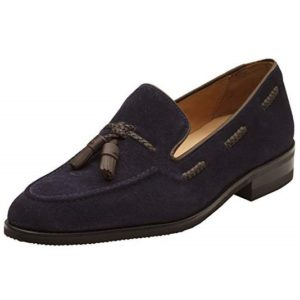 Dapper Shoes Co. Genuine Leather Handcrafted Mens