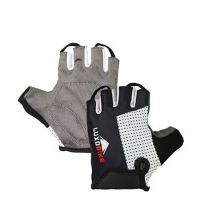 LuxoBike Cycling Gloves Bicycle Gloves Bicycling Gloves Mountain Bike Gloves