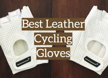 5 Best Leather Cycling Gloves