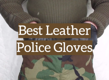 Best Leather Police Gloves