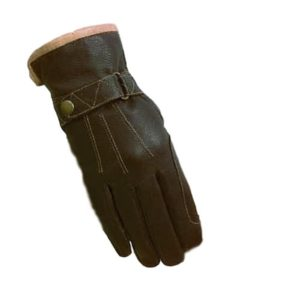 SSG Work 'N Horse Lined Riding Gloves