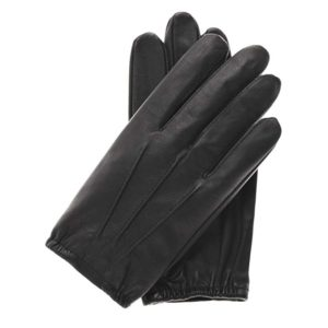 Pratt and Hart Mens Thin Unlined Police Search Duty Gloves