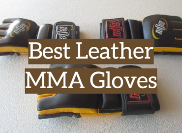 Best Leather MMA Gloves