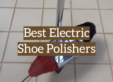 Best Electric Shoe Polishers