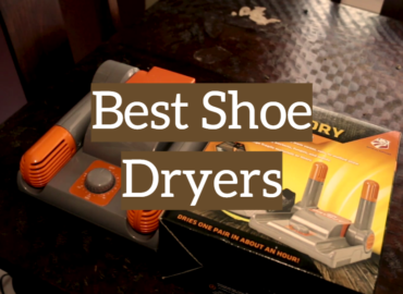 Best Shoe Dryers