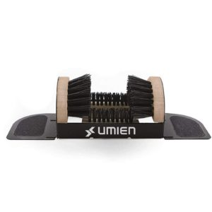 UMIEN Boot Scraper Brush Outdoor