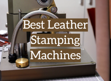 5 Best Leather Stamping Machines
