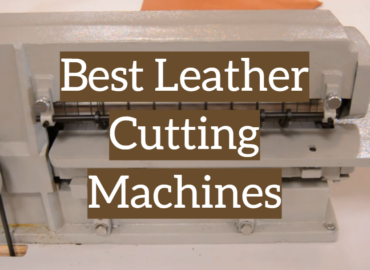 Leather Cutting Machines