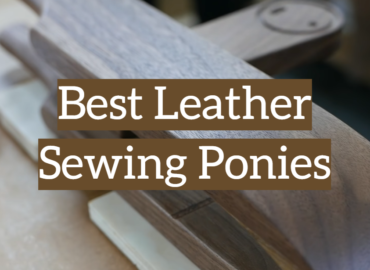 5 Best Leather Sewing Ponies