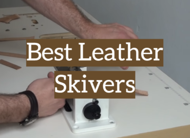Best Leather Skivers