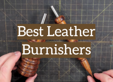 Best Leather Burnishers