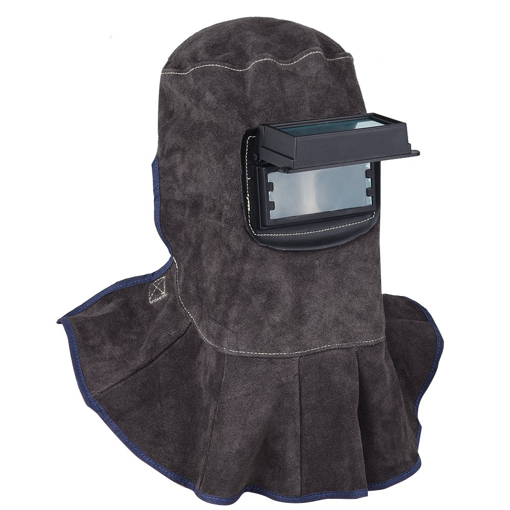 TOOLTOO Leather Welding Hood