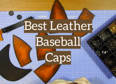 Best Leather Baseball Caps