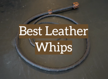 Best Leather Whips