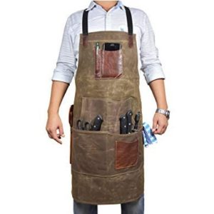 One Size Fits Utility Apron