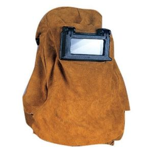 Tillman 5000 Side Split Cowhide Leather Welding Helmet